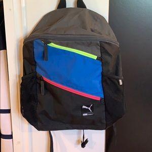 3/$35🤑 vintage puma fundamentals backpack